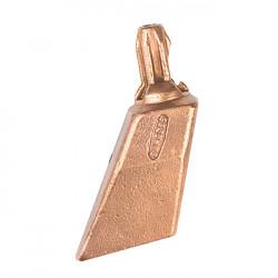 Kupferstück TURBO Art.-Nr....