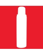 Kartuschen und Gasflaschen