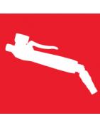 Handgriffe für Schweißbrenner der Marke Express